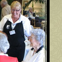 Kind Dining in Assisted Living Pays