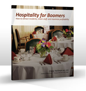 Hospitality for Boomers