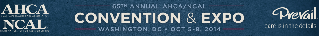 AHCA NCAL 2014 Convention Banner