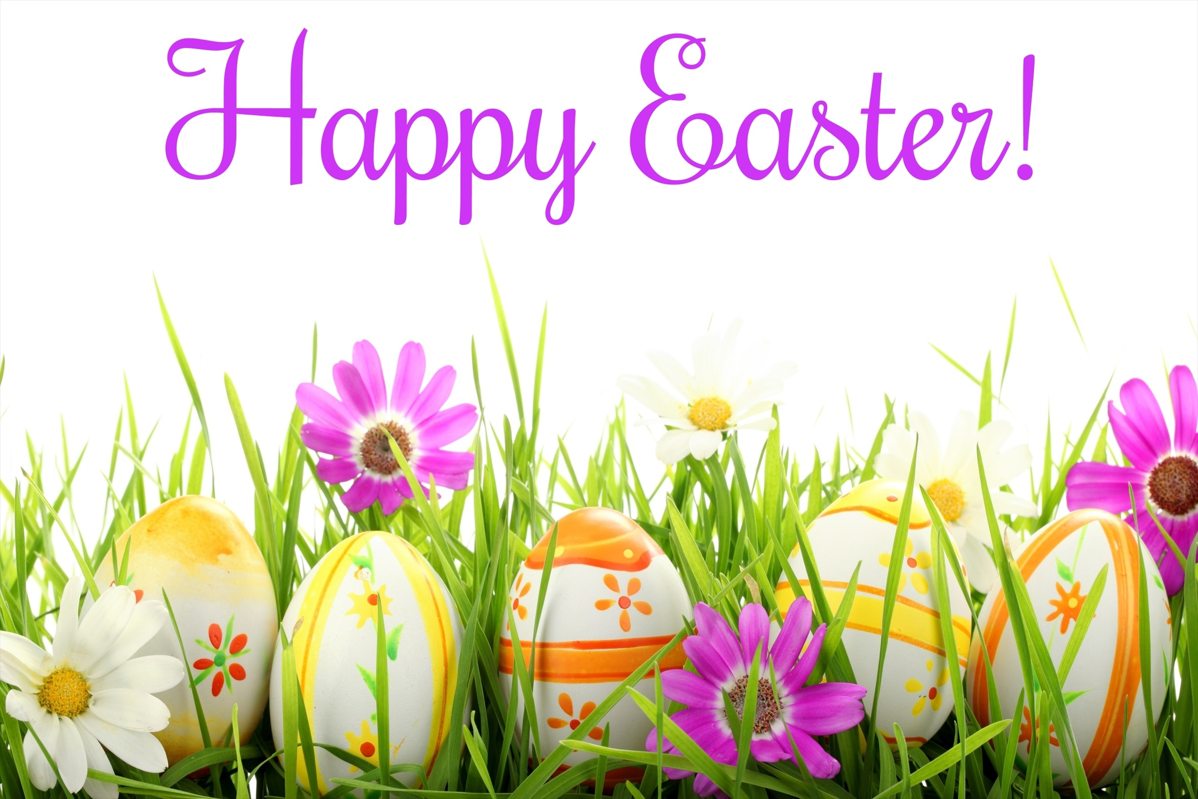 Happy Easter! - Kind Dining