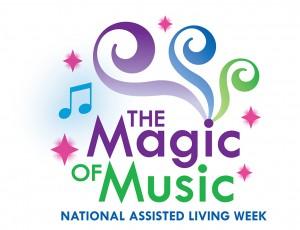 2014 National Assisted Living Week Logo