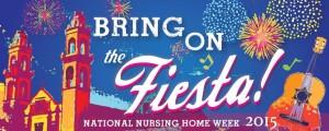National Nursing Home Week 2015