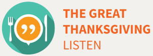 The Great Thanksgiving Listen (SENIOR VOICES) 111615